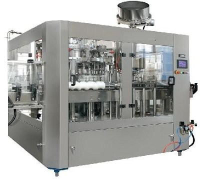 High Capacity Fizzy Drink Production Line Automatic For Red Bull Energy Drinks