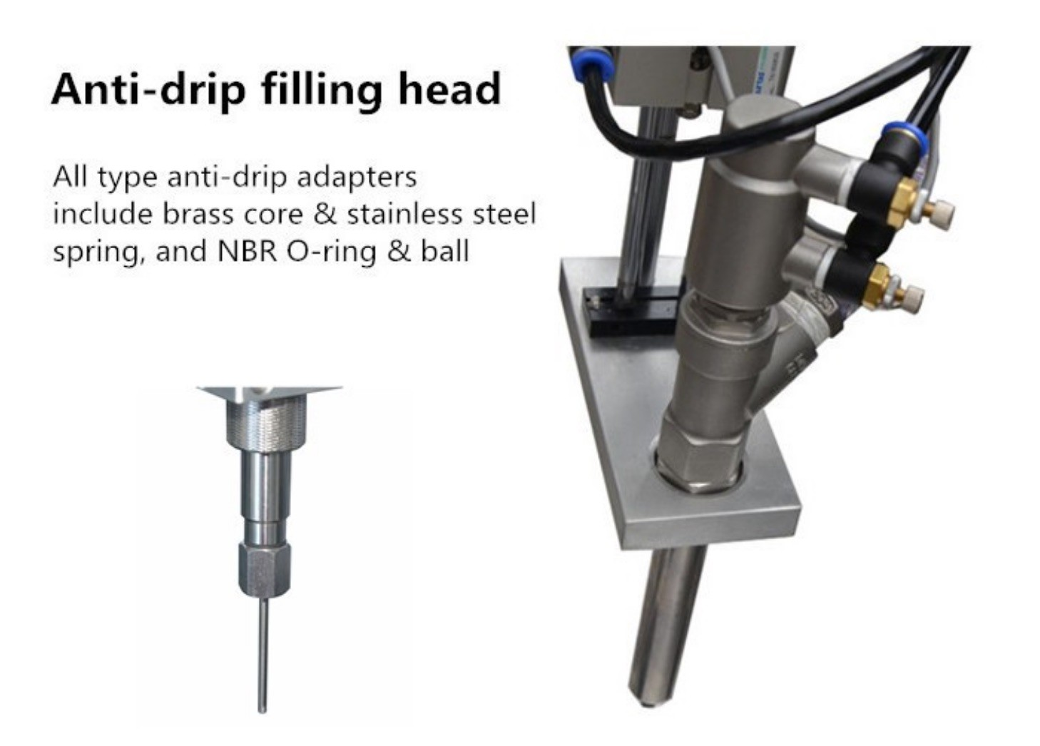 25-250 ml Cosmetic Filling Machine / Automatic Tube Filling And Sealing Machine