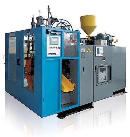 Mineral Water Bottle Blowing Machine Semi Automatic 500 BPH-1000 BPH 350ml / 500ml / 1L
