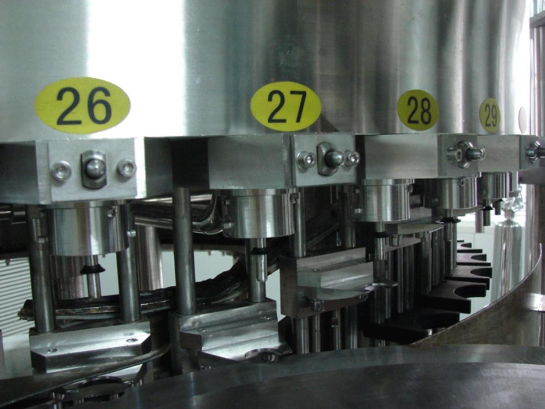 Small Scale Fruit Juice Processing Line / Tea Manufacturing Equipment SUS304