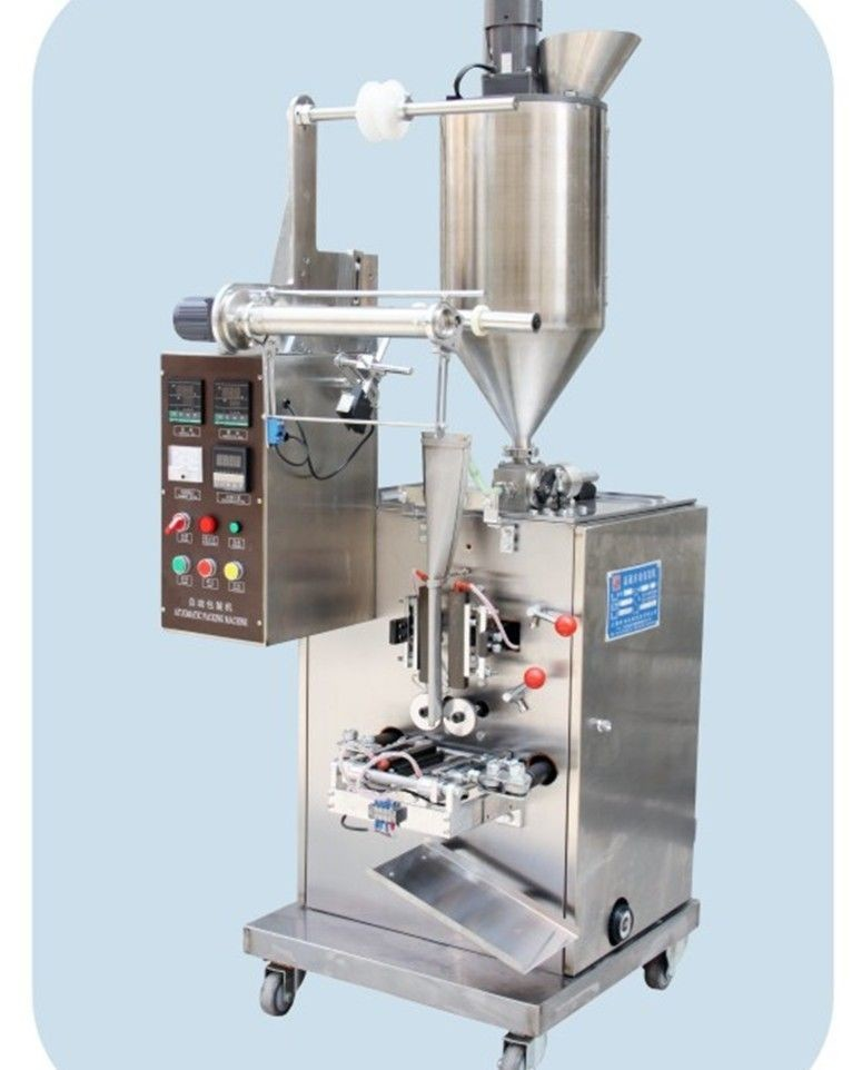 Fully Automatic Stainless Steel 350 ML Sachet Water Production Machine 6000 BPM Efficient