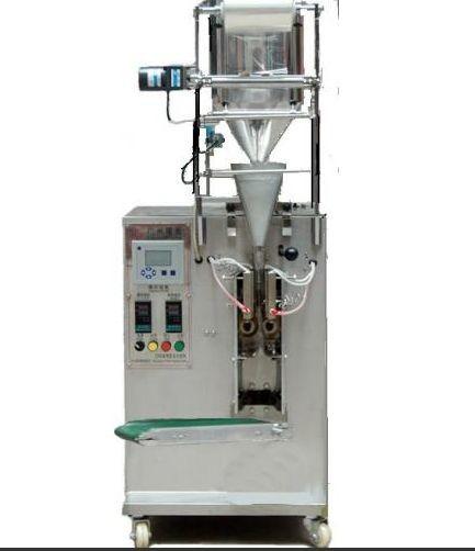10-80 P/M Automatic Mini Liquid Pouch Filling Machine For Water / Cream / Juice