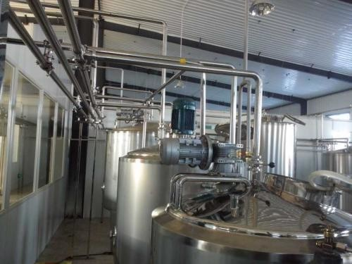 Concentrated Fruit Juice Processing Line Automatic For Watermelon Juice