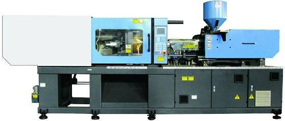 Small Plastic Injection Molding Machine For Cream Bottles / Hand Care Bottles