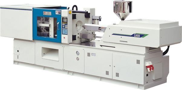 PET Bottle Blow Molding Machine / Fully Automatic Injection Moulding Machine