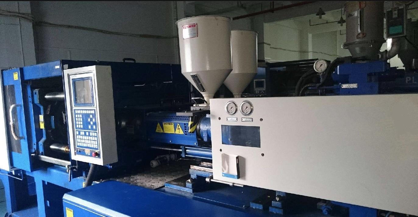 Multifunctional Plastic Injection Molding Machine 60T – 4000T Capacity