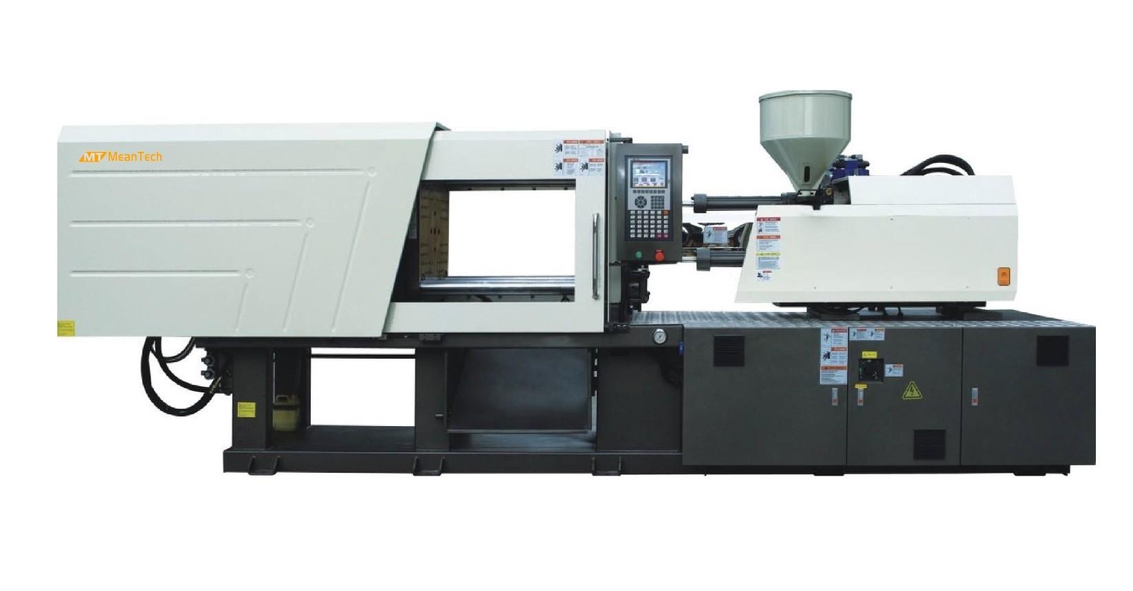 160T – 1000T Plastic Injection Molding Machine Automatic / Semi Automatic