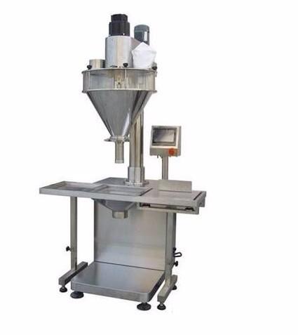 Automatic/Semi-automatic  powder packing machine for milk powder, flour, salt,suger